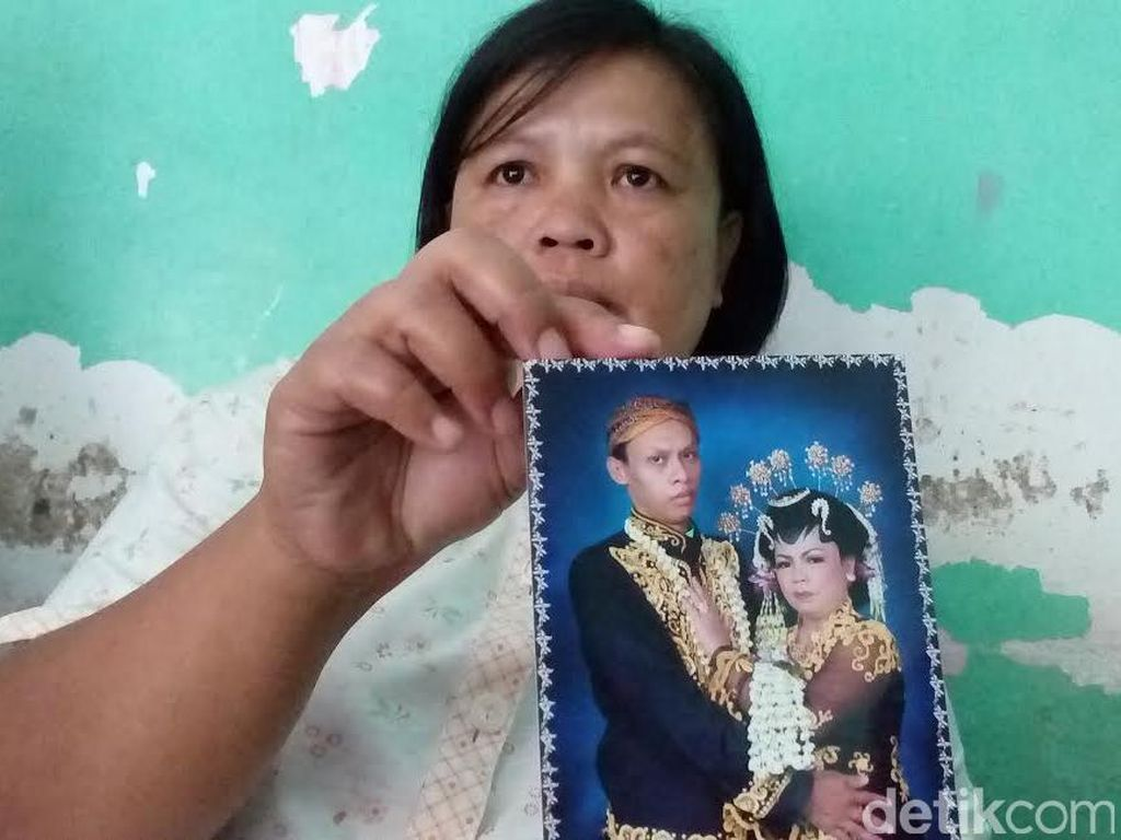 Begini Penuturan Istri tentang Sosok Bobby, Pelaku Teror Penyayatan di Yogyakarta