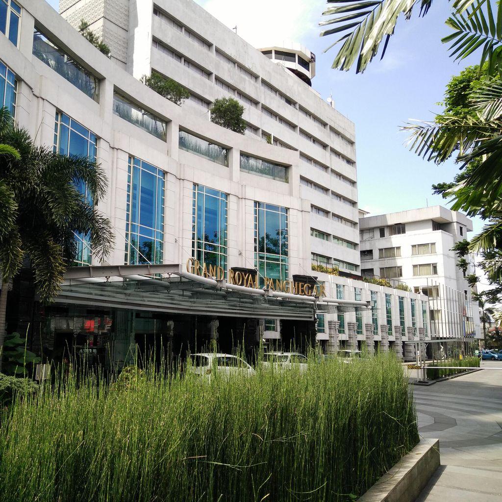 Hotel Bintang Lima di Bandung Ini Tunggak Pajak hingga Rp 14 M