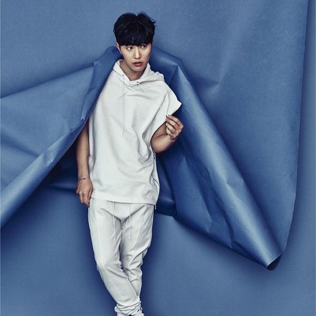 Jin Goo Ingin Bintangi Spin-Off Descendants of the Sun