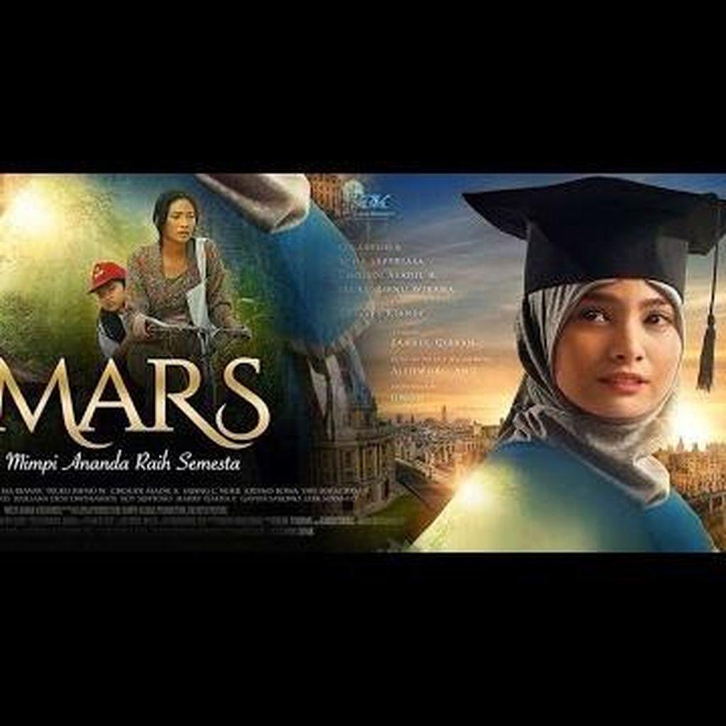 Film MARS Menginspirasi Anak-anak Indonesia