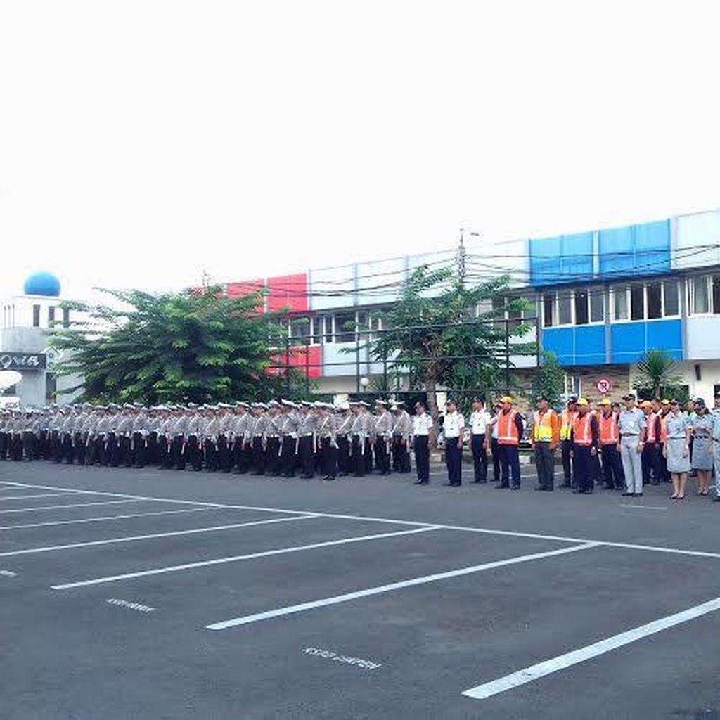 Kesepakatan Baru Polisi dan Kemenhub soal Operasional Truk Saat Libur Panjang