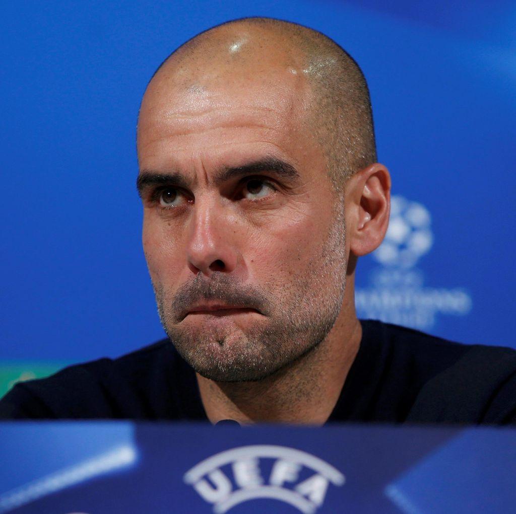 Tak Ada Trofi Liga Champions dari Guardiola untuk Bayern