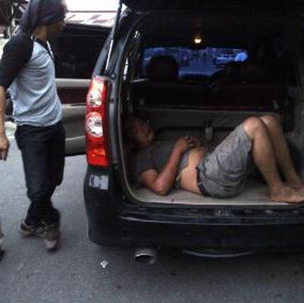 Caca Gurning, Otak Pembunuhan Anggota Kostrad Dibekuk setelah 6 Bulan Buron