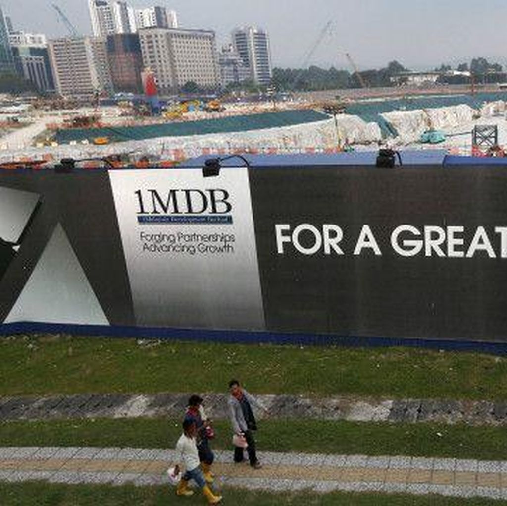 Mahasiswa Malaysia Akan Gelar Demo Besar-besaran Terkait Skandal 1MDB