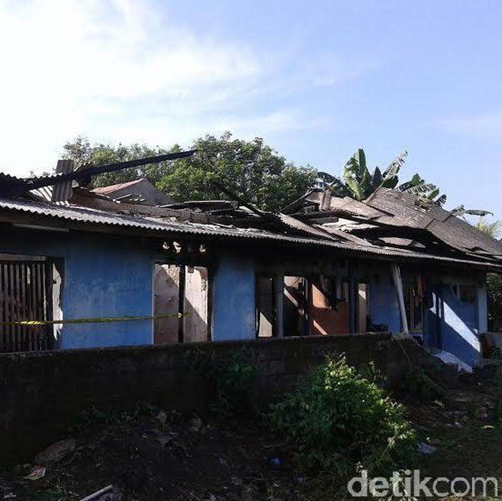 Kebakaran Rumah di Sawangan yang Tewaskan 1 Orang Diduga karena Obat Nyamuk Bakar
