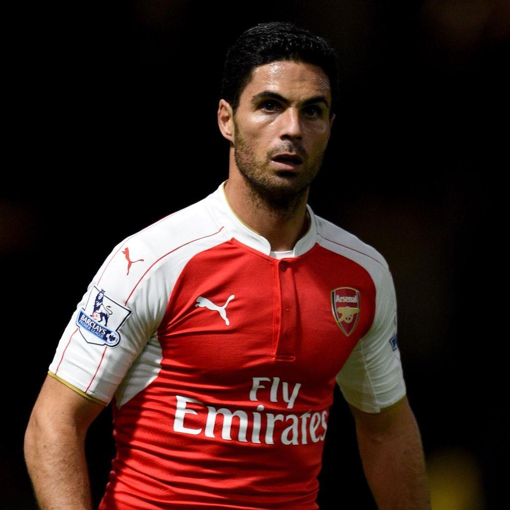 Arteta Akan Tinggalkan Arsenal, Bisa Saja Gabung City
