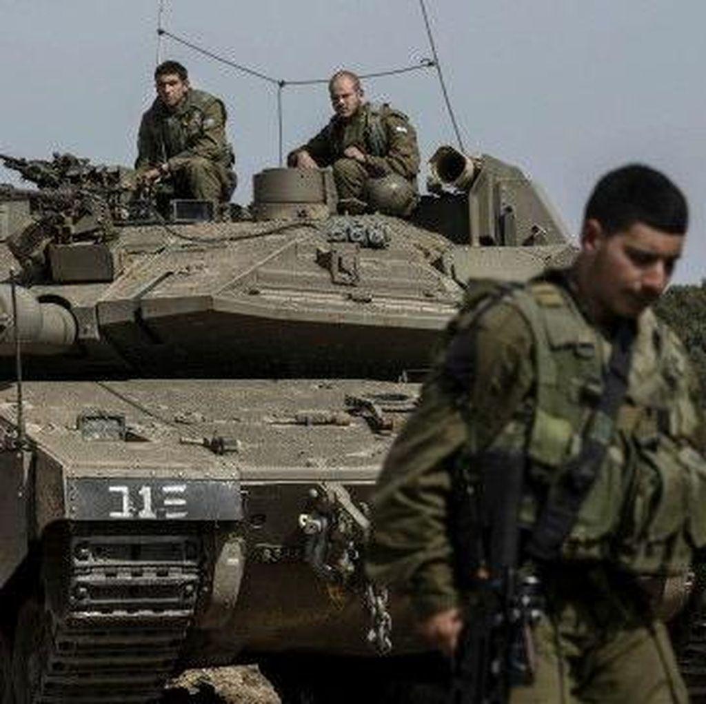 Israel Klaim Temukan Terowongan Baru dari Gaza