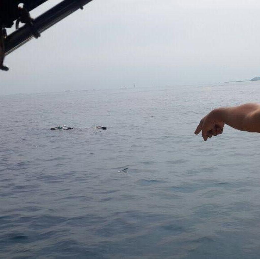 Kapal Motor Tenggelam di Biak Papua, 6 Orang Hilang