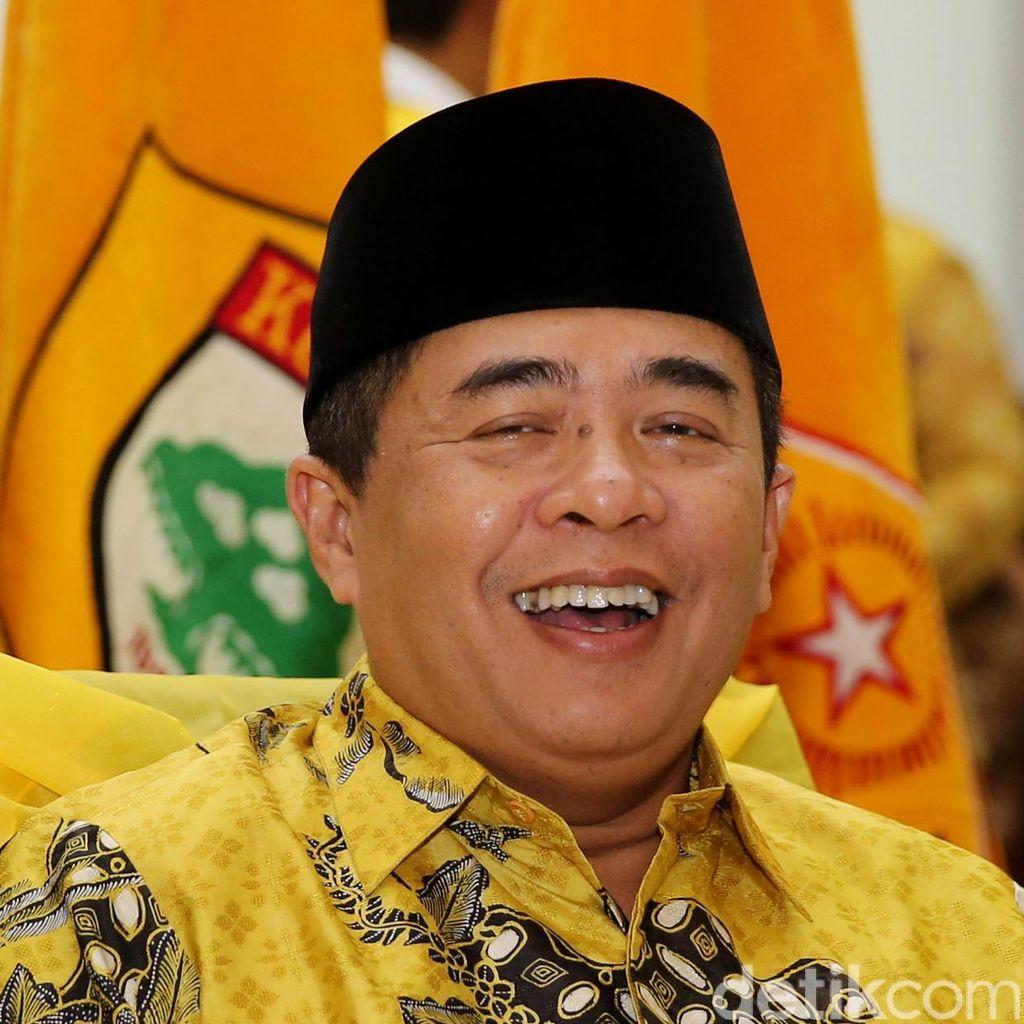 Ketua DPR: Dasar Reshuffle Kabinet yang Terpenting Kinerja Menteri