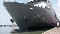 Wapres JK Minta PT PAL Tidak Molor Lagi Selesaikan Pesanan Kapal