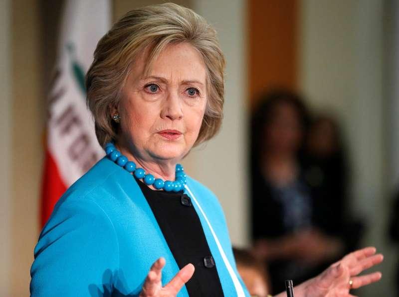 Hillary Clinton: Kita Harus Hormati Keputusan Rakyat Inggris