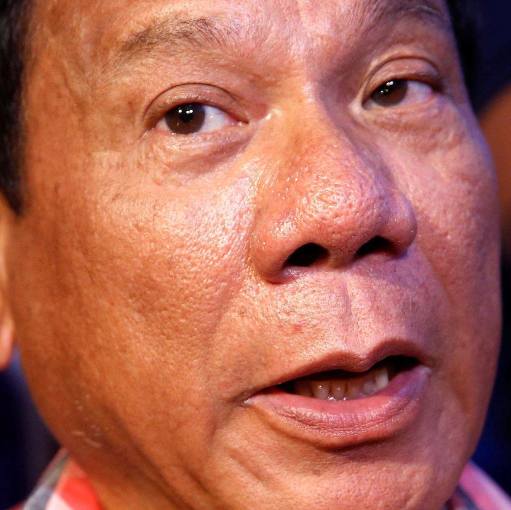 Warga Kanada Dipenggal Abu Sayyaf, Presiden Terpilih Filipina Minta Maaf