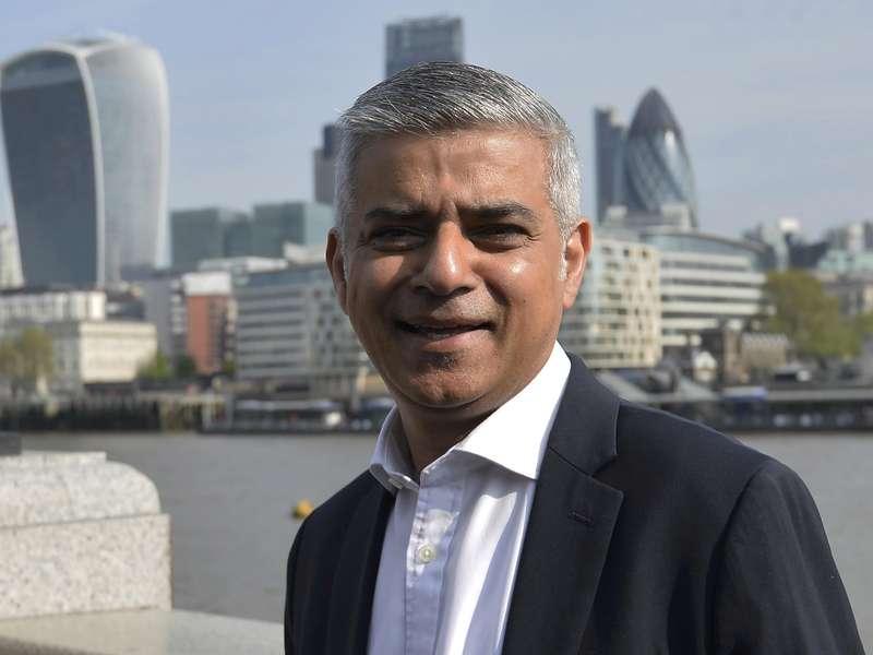 Wali Kota London Sadiq Khan Bisa Jadi Pintu Hubungan Bilateral RI-Inggris