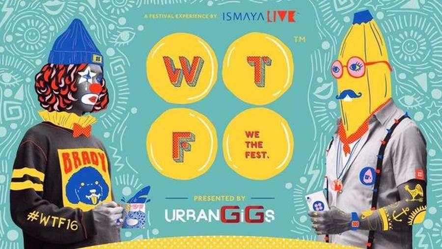 We The Fest 2016 Ajak Anak Muda Tampil Lewat Karya