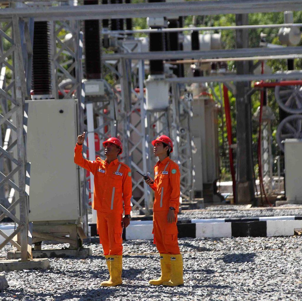 Tingkatkan Elektrifikasi Bintan, 3 Gardu Induk Siap Beroperasi