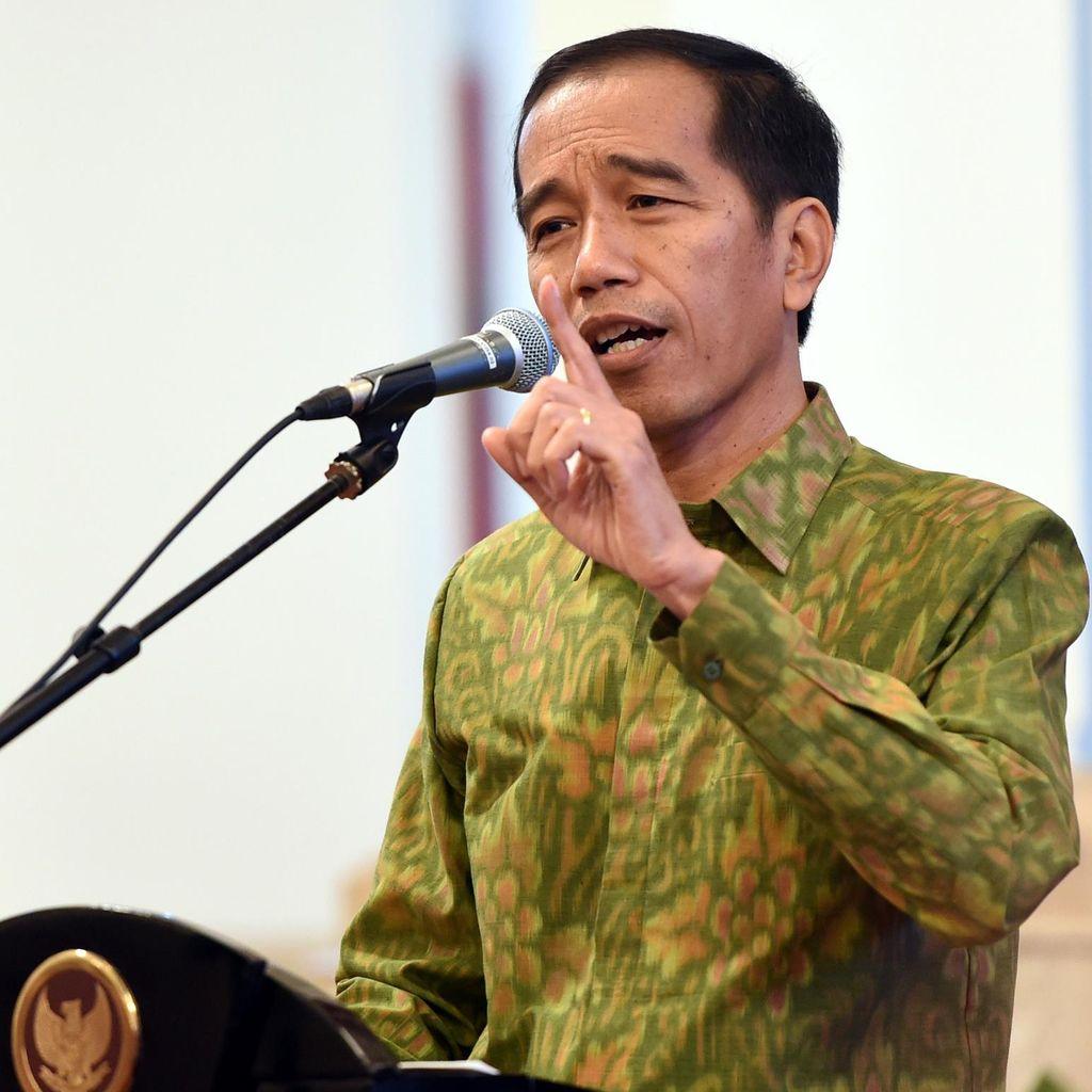 Alasan Jokowi Tetapkan 1 Juni Hari Libur Nasional