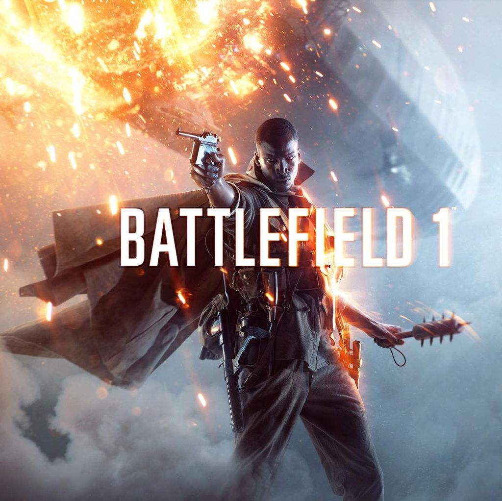 Open Beta Battlefield 1 Tak Butuh PlayStation Plus