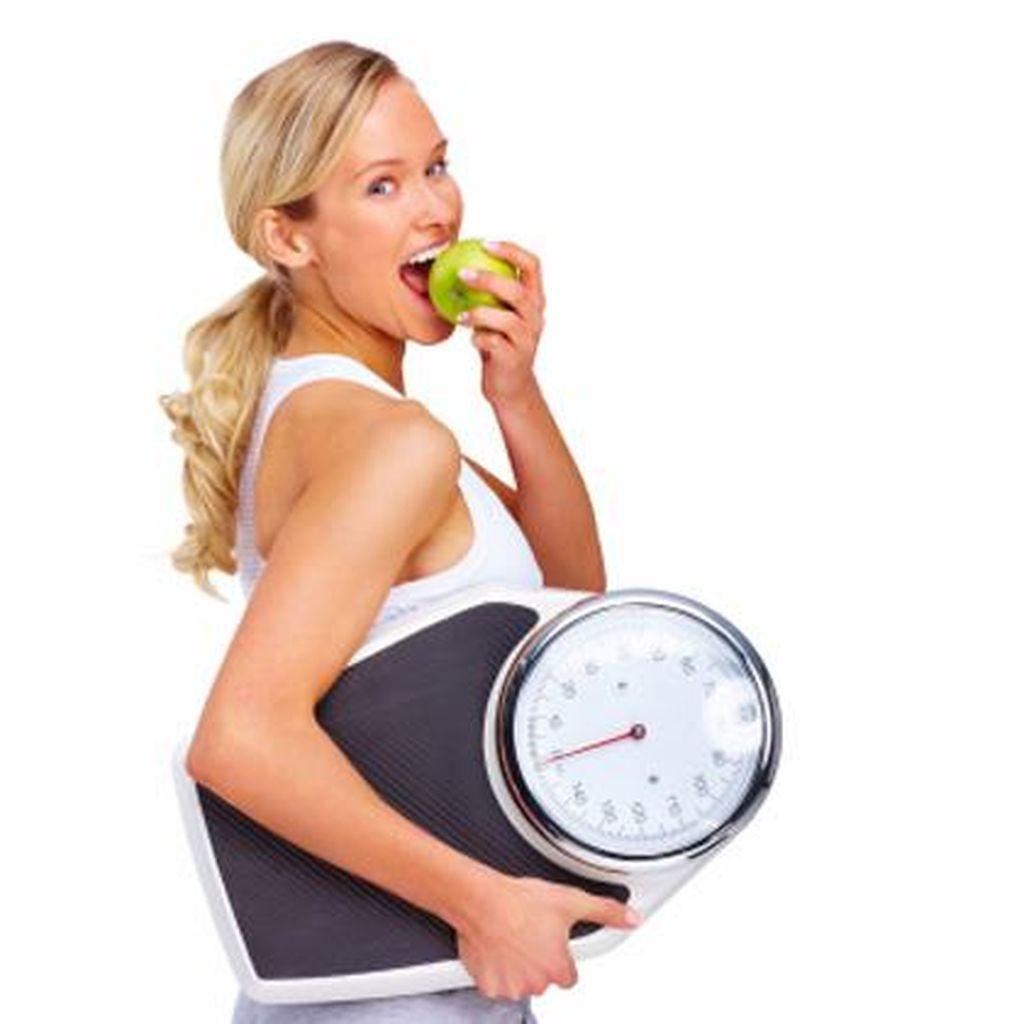 Mau Punya Tubuh Sehat dan Bugar, Jangan Lupa Rumus 5S