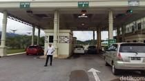 Warga Perbatasan Malaysia ke Kota Hanya 10 Menit, RI Bisa 3 Jam