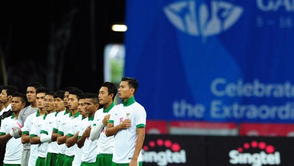 Ini Opsi GTS Terkait Jalannya Kompetisi dan Persiapan Timnas ke Piala AFF