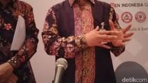 Rizkan Chandra Jadi Dirut Baru Semen Indonesia