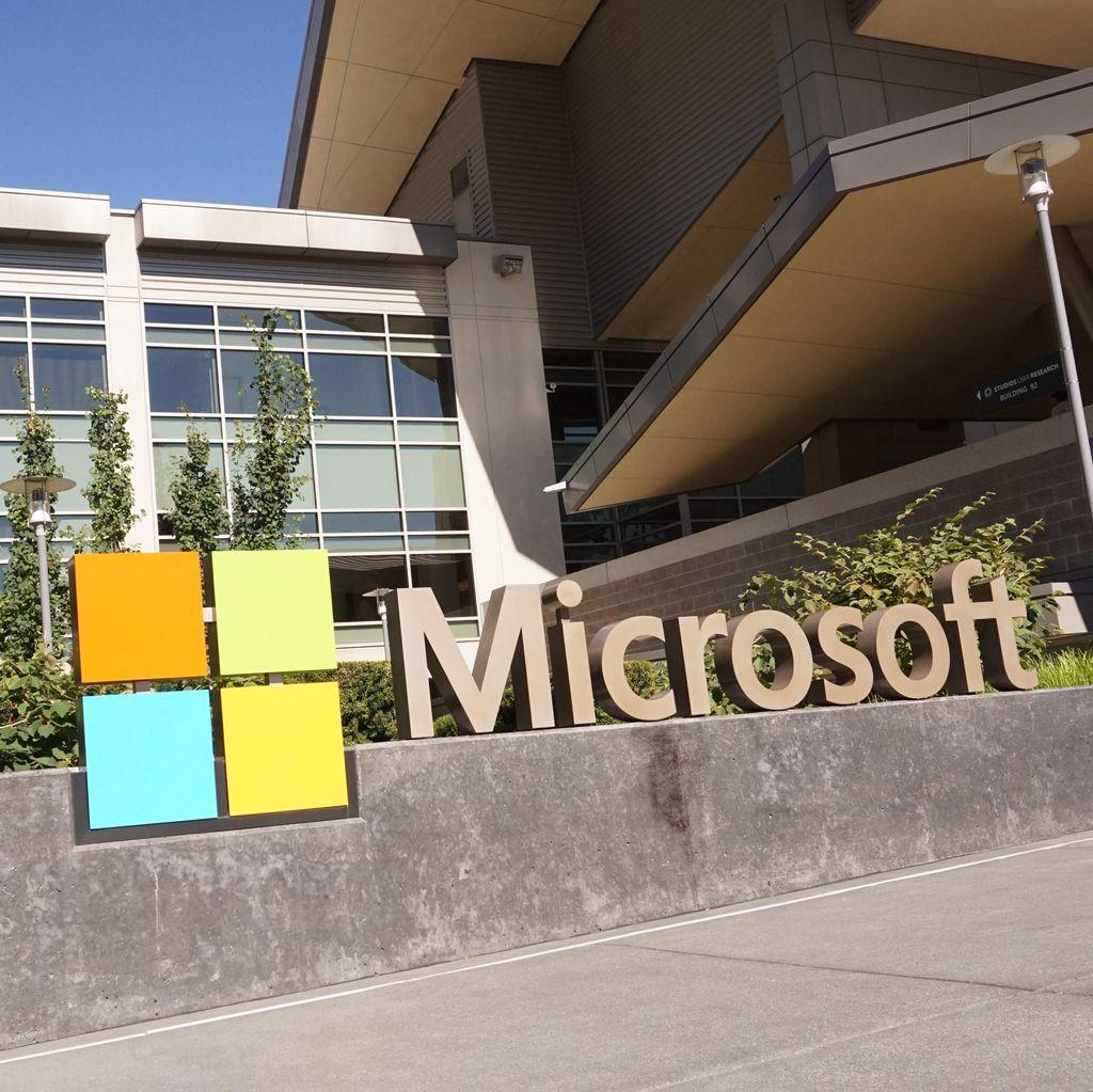 Lepas Nokia, Microsoft PHK Ribuan Karyawan