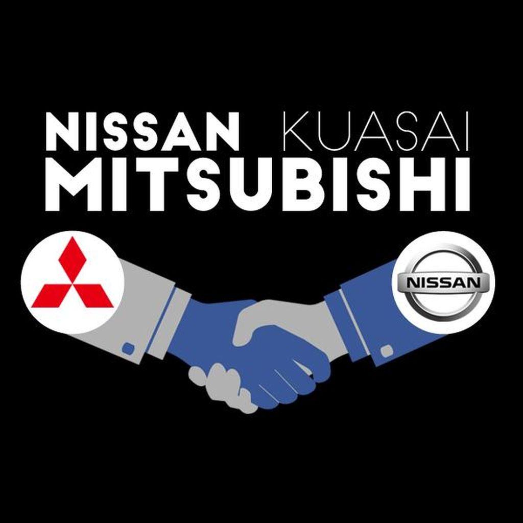 Akuisisi Mitsubishi, Nissan: Kita Semakin Kuat