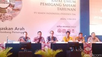 Laba Semen Indonesia Turun 13% Jadi Rp 1,03 T dalam 3 Bulan