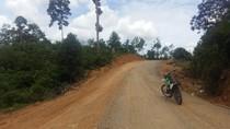 Jokowi Kebut Pembangunan Infrastruktur 9 Permukiman di Wilayah Perbatasan