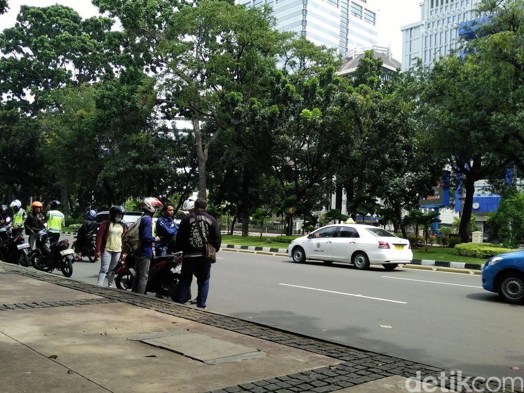 Tilang 100 Ribu Pelanggar, Polisi: Disiplin Masyarakat Berkurang