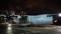 Airbus Tawari Militer RI Pesawat Jumbo A400M