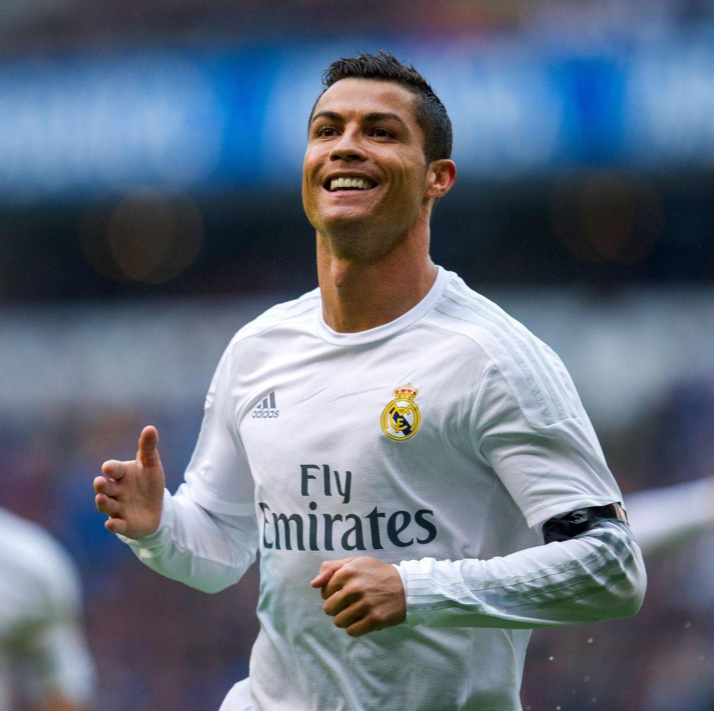 Zidane Pastikan Ronaldo Siap Tampil Lawan Atletico