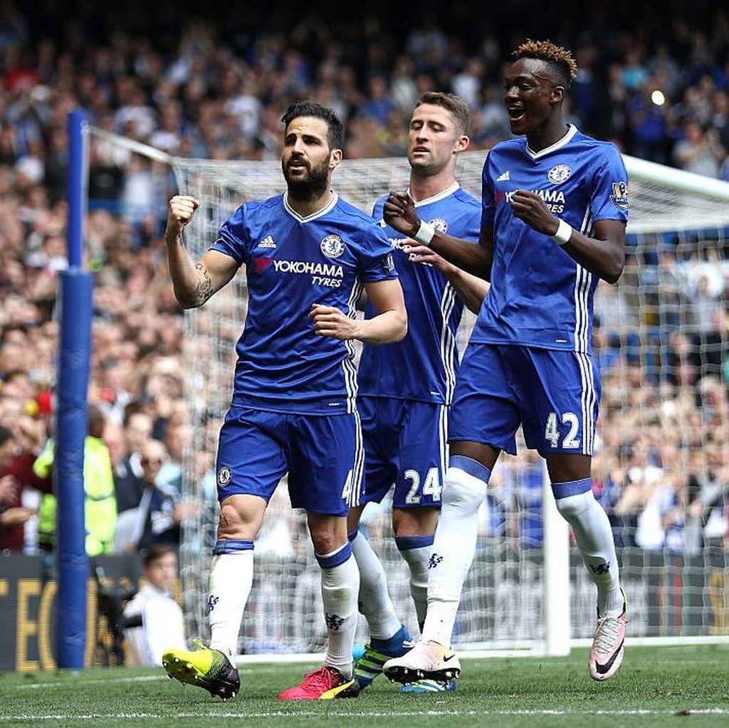 Ketegasan dan Ketelitian Conte untuk Menghidupkan Lagi Chelsea