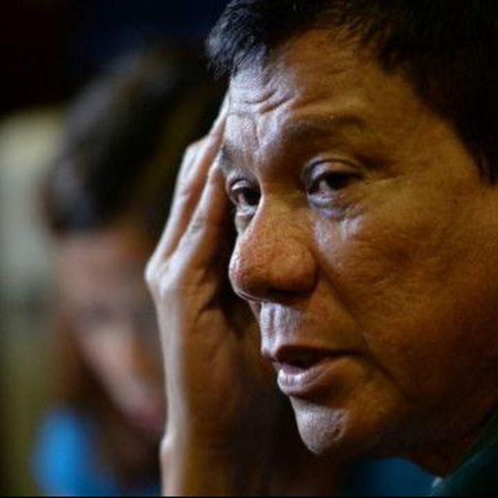 Presiden Terpilih Filipina Ingin Terapkan Lagi Hukum Gantung