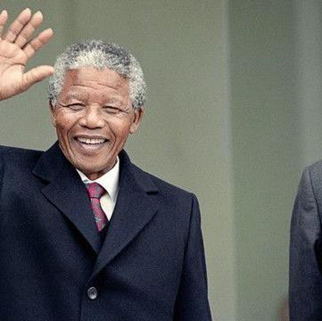 Apa Peran CIA dalam Penangkapan Nelson Mandela 1962?