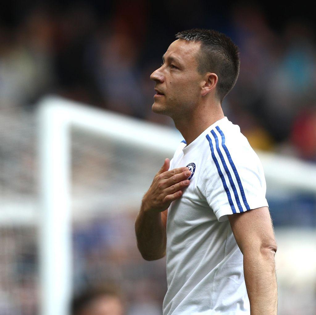 Pundi-Pundi Harapan Terry terhadap Conte