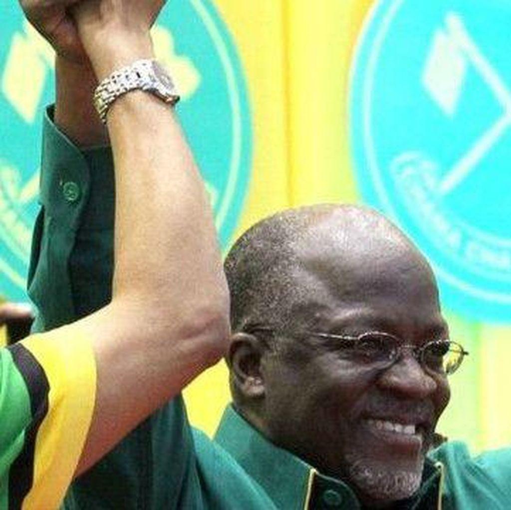 Puluhan Ribu PNS Fiktif Tanzania Dicoret dan Tak Terima Gaji Lagi