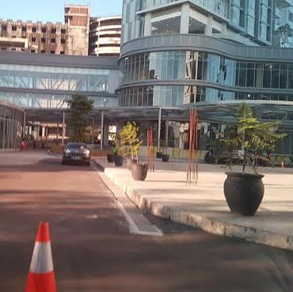 Dugaan Caplok Aset, Pemkot Surabaya Disarankan Lapor ke Polisi