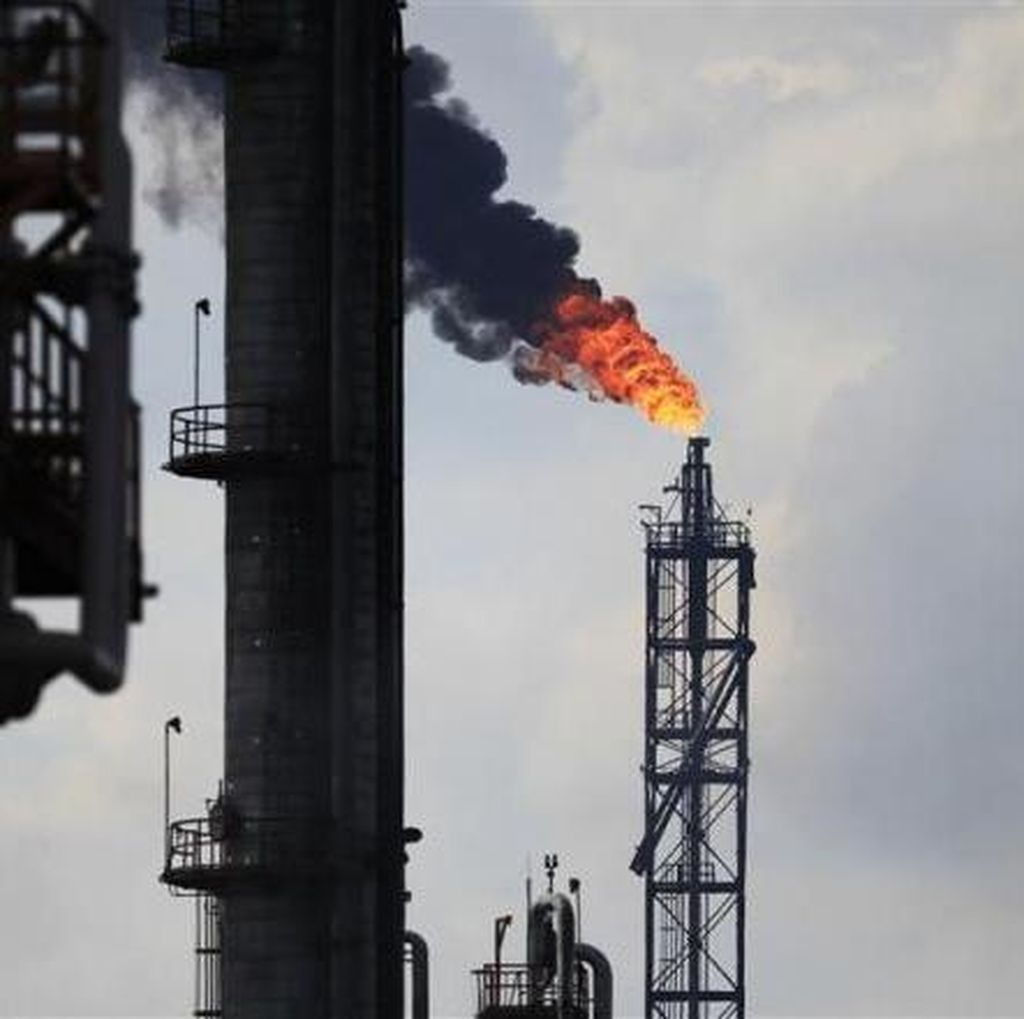 Kapan Industri Bisa Nikmati Insentif Penurunan Harga Gas?