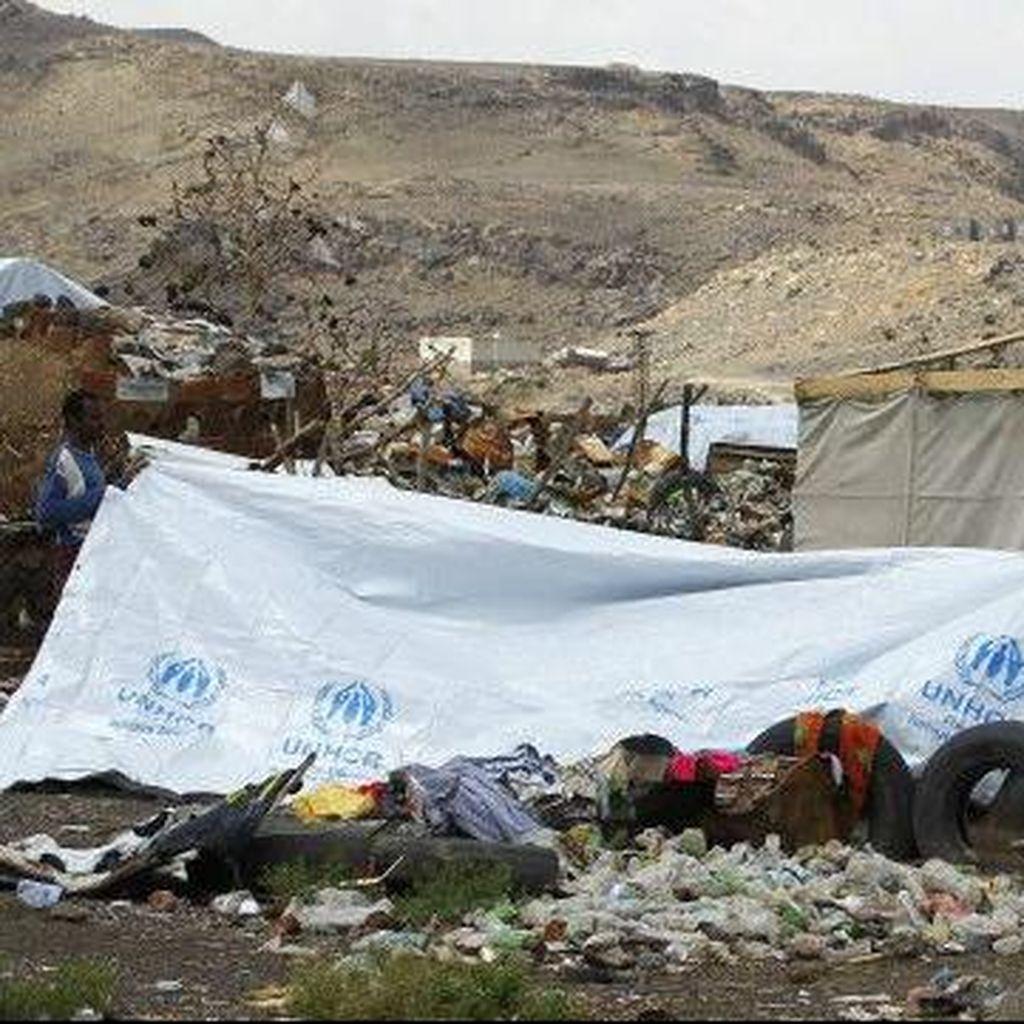 Houthi Lakukan Serangkaian Penangkapan di Yaman