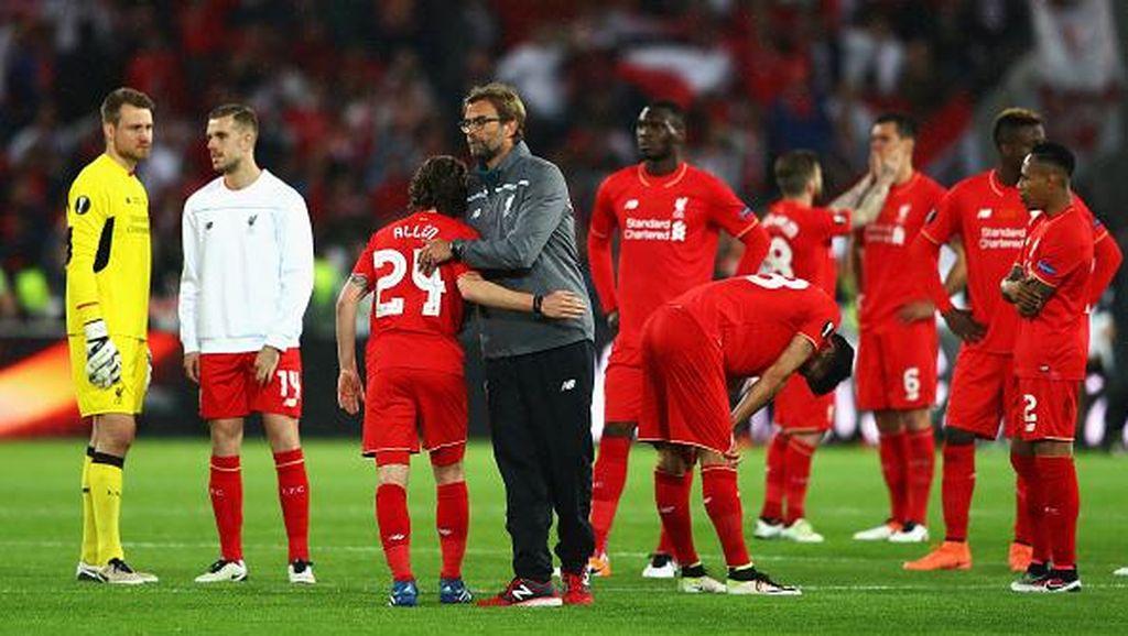 Pengalaman Musim Lalu Akan Bikin Liverpool Lebih Kuat