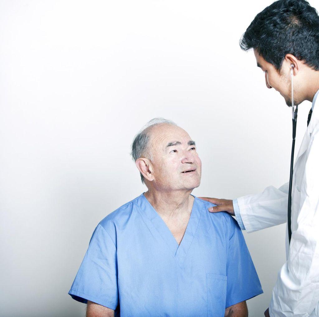 Kata Dokter Soal Pantangan Makan Jeruk Bali bagi Pasien CML