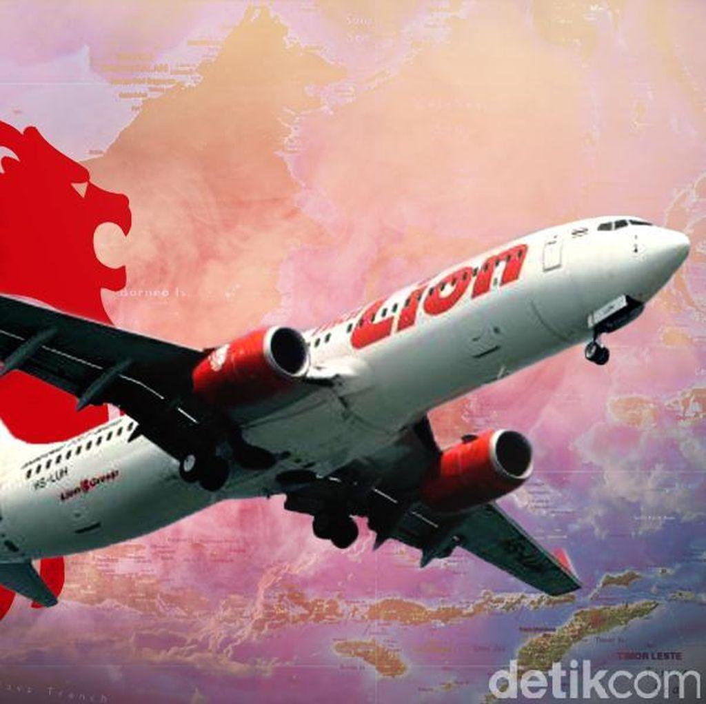 Polri Belum Putuskan Ada atau Tidak Unsur Pidana Terkait Laporan Lion Air