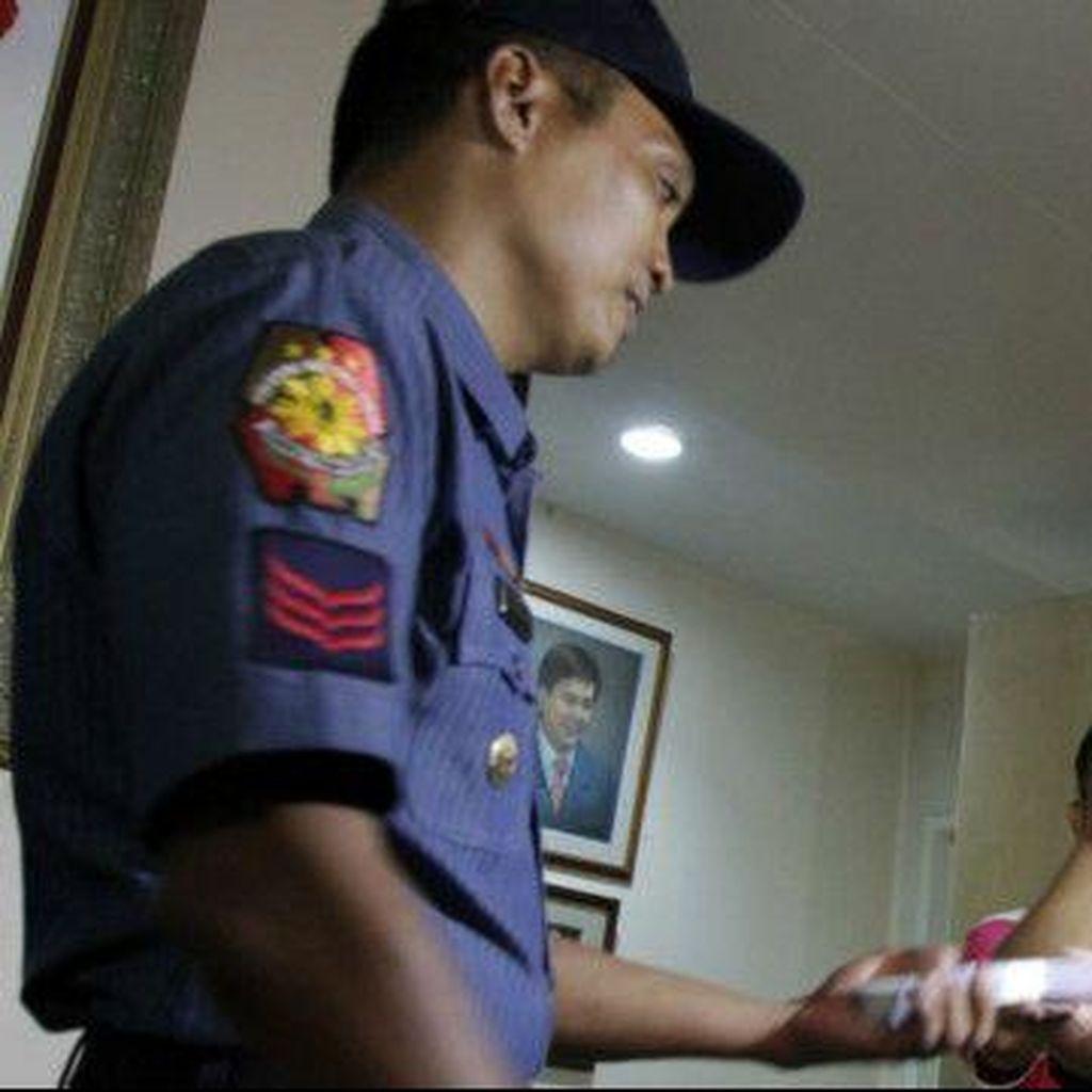 Wali Kota Cebu Beri Hadiah Uang bagi Polisi Pembunuh Penjahat