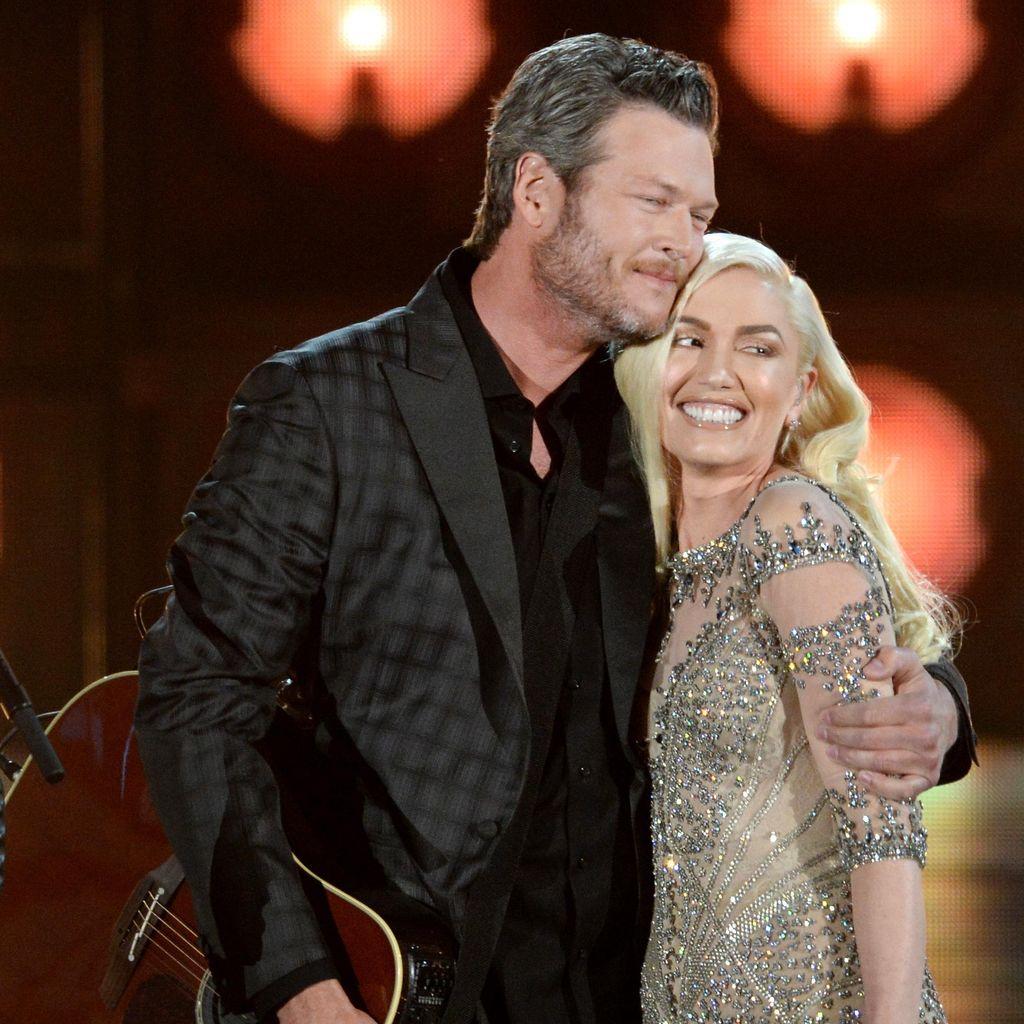 Blake Shelton dan Gwen Stefani Resmi Nikah?
