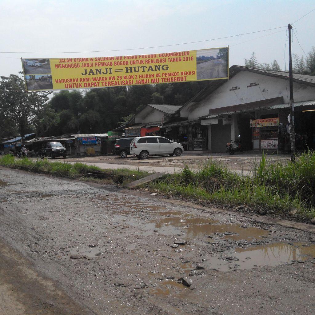 Pemkab Bogor Minta Maaf ke Warga Villa Nusa Indah Atas Lambatnya Penanganan Aduan