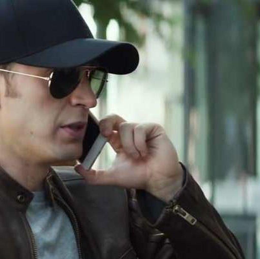 Vivo Bicara Soal Ponselnya Dipakai Captain America