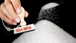 RI Impor Gula