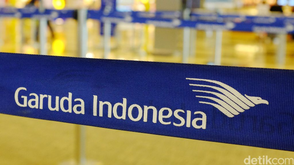 16 Anak Surabaya Miskin Berprestasi Dapat Beasiswa Garuda Indonesia