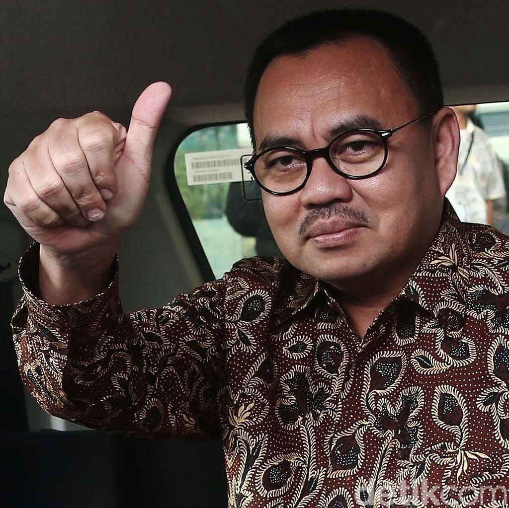 Sudirman Said, Menteri Pemberani yang Diganti Jokowi